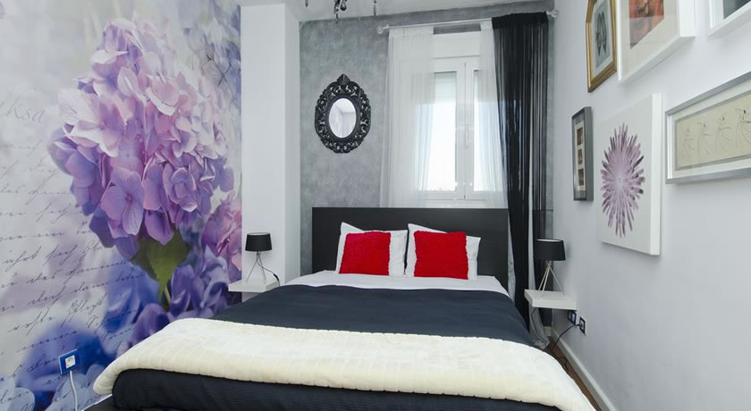Serviced Apartments in Madrid