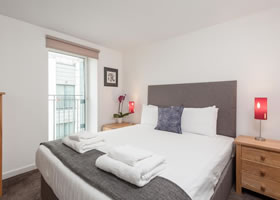 Serviced Apartments in Glasgow City Centre, Short Stay