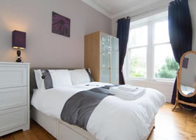 Serviced Apartments In Glasgow City Centre Short Stay