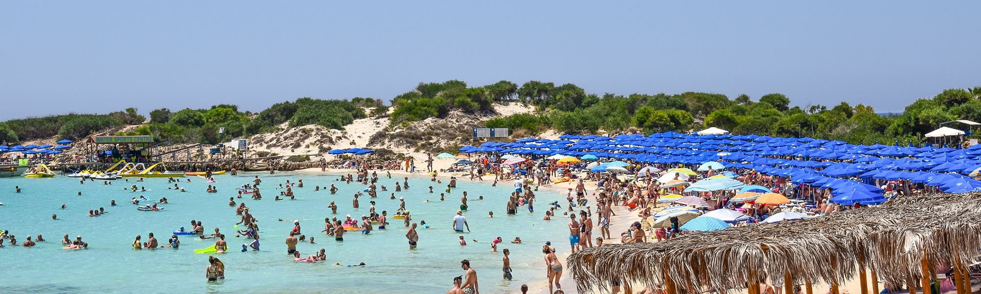 ayia napa dating Discover tourist attractions in ayia napa such as the famous sea palaces enjoy  the  20 different tombs dating back to the neolithic period macronissos tombs .