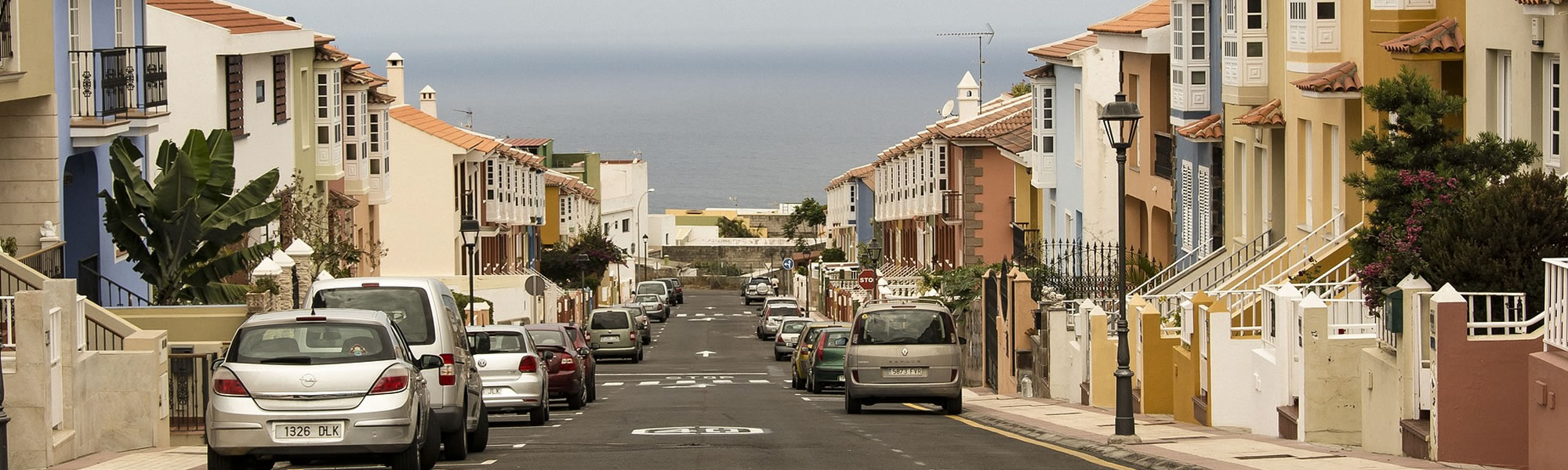 Cities in Fuerteventura