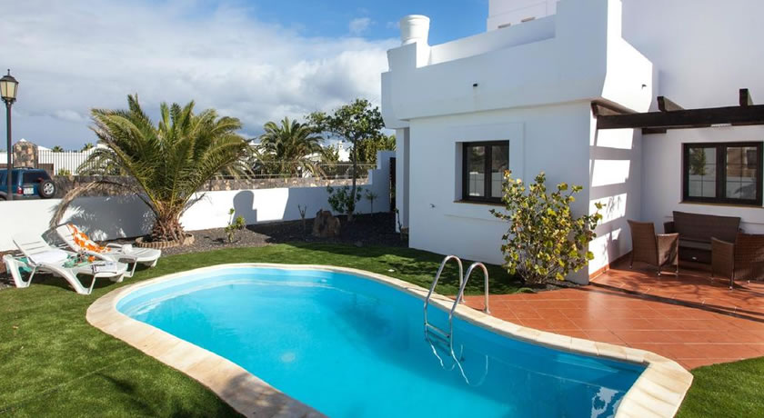 Villas in Fuerteventura
