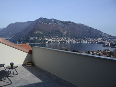 Lake Como Beautiful