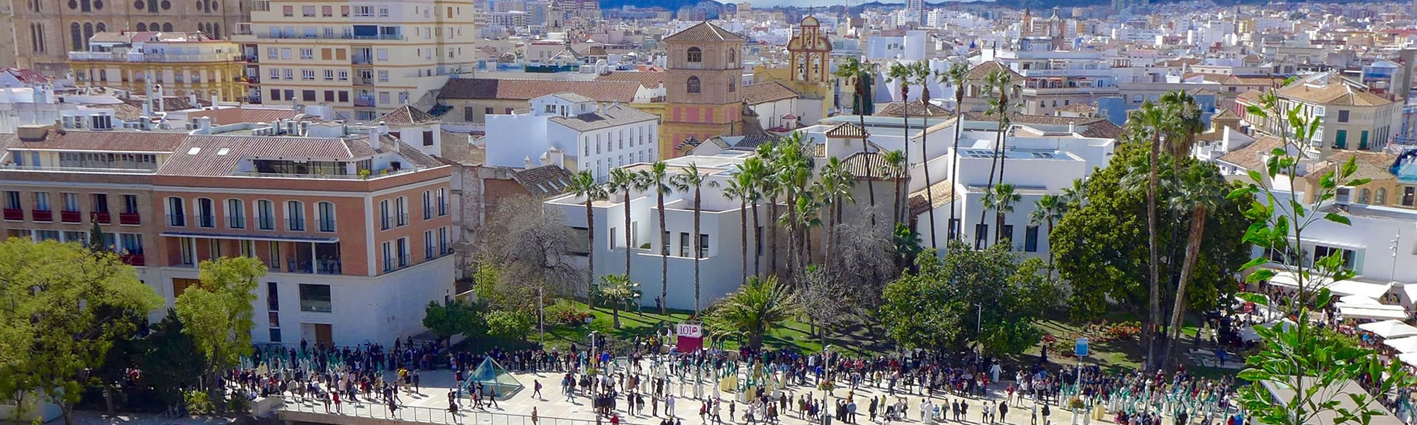 Activities andThings to do Near Malaga