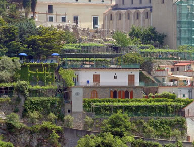 Ravello Beautiful