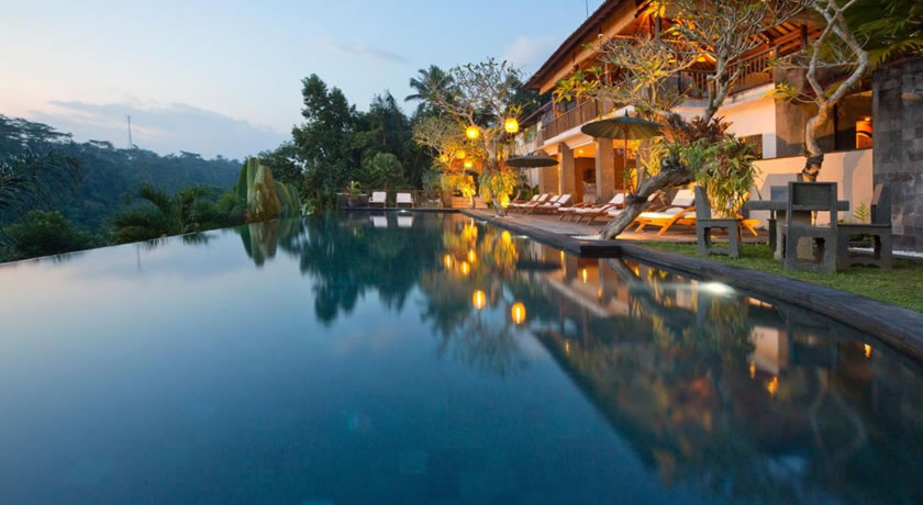Villas in Ubud