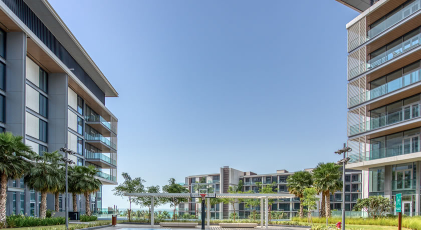 BR 2 Bedroom Apartment, Bluewaters
