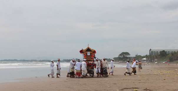 Balinese Traditional Ceremony 1