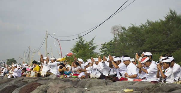 Balinese Traditional Ceremony 2